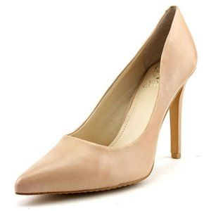 Vince Camuto Kain Nude Blush Pointed Heel